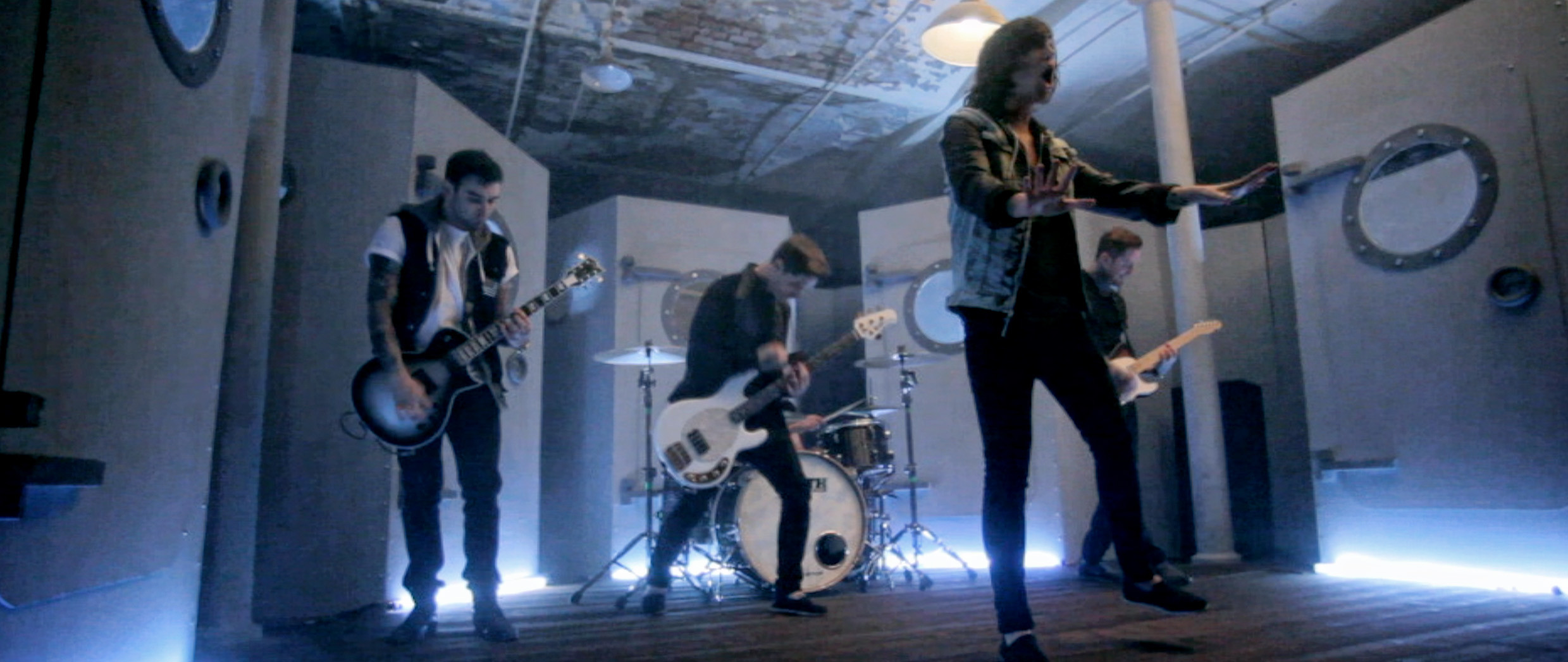 Sleeping With Sirens | Music Video