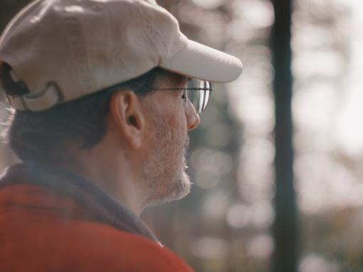 Steven Callahan | Glimpse Film